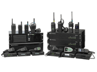 MOTOTRBO radios for transportion and logistics